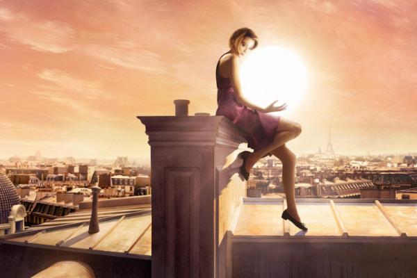 Самый необычный fashion-фотограф современности Eugenio Recuenco - №21