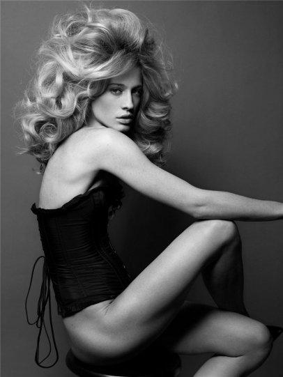 Hair Storm от фотографа Solve Sundsbo - №10