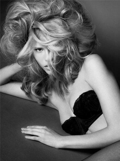Hair Storm от фотографа Solve Sundsbo - №14