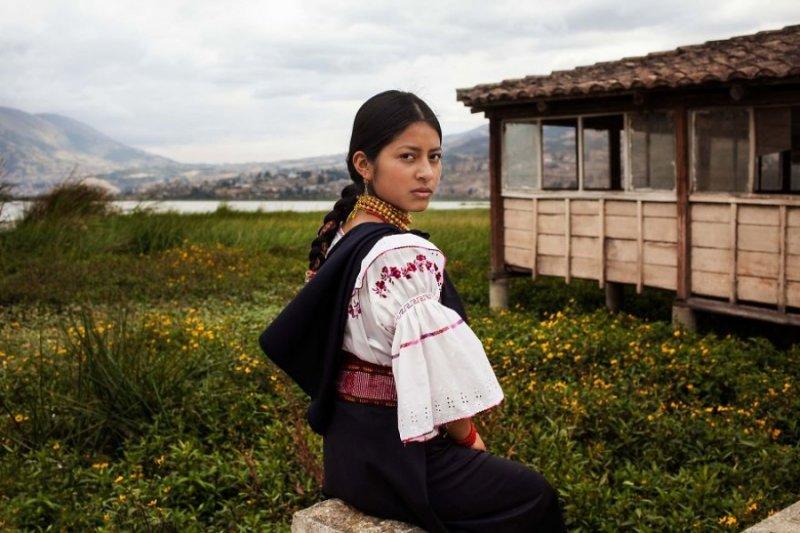 Отавало, Эквадор
