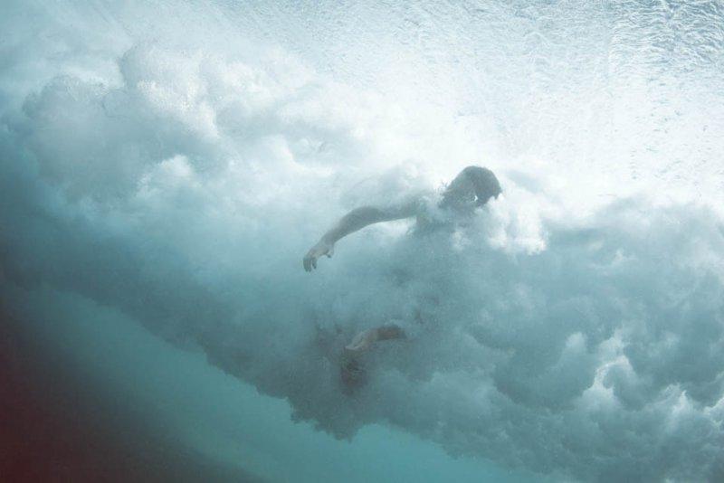 Марк Типпл - Под водой - №9