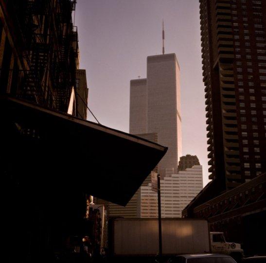 Нью-Йорк 1980-х годов в объективе Джанет Делани - №5