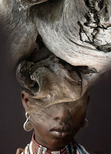 «Ловец снов» от Антонио Мора - №9