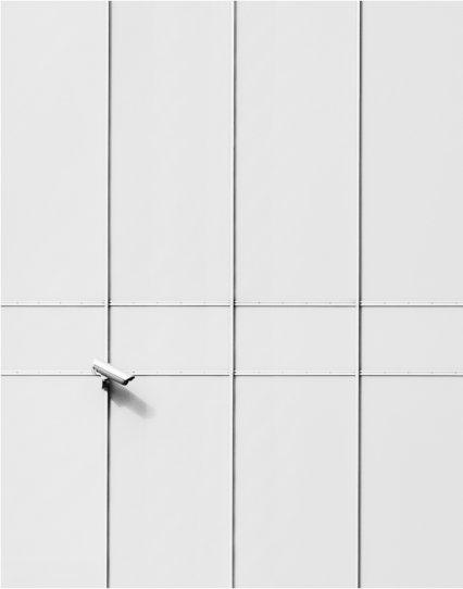 Совершенство геометрических форм от Клауса Питера-Кубика - №18