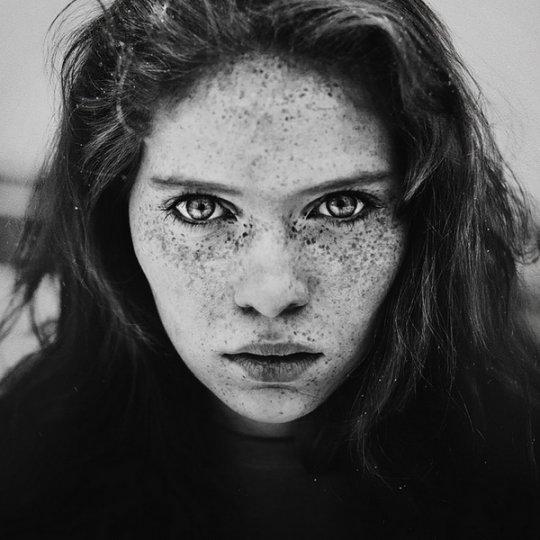 Портрет - способ самопознания - №1