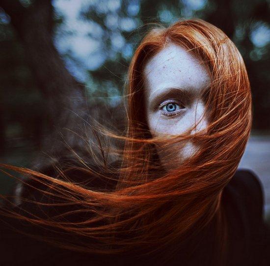 Портрет - способ самопознания - №17
