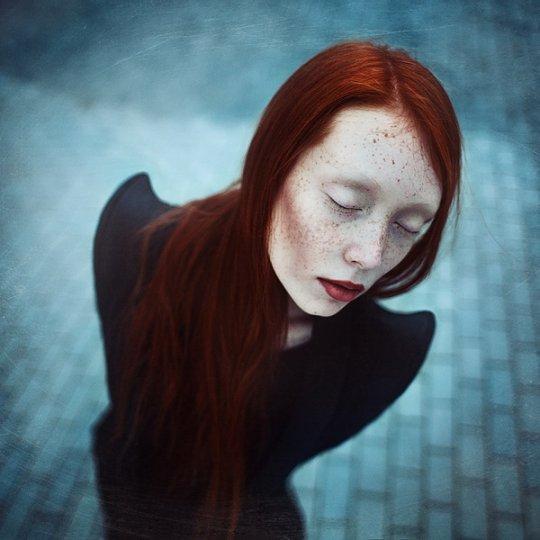 Портрет - способ самопознания - №21