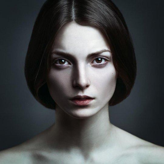 Портрет - способ самопознания - №25