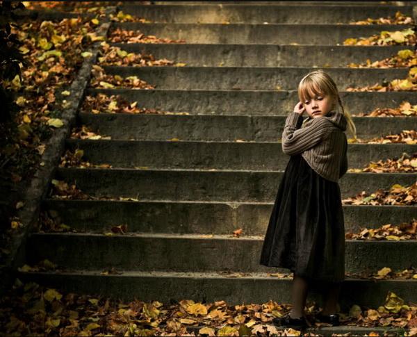 Повесть детства от Магдалины Берни - №4
