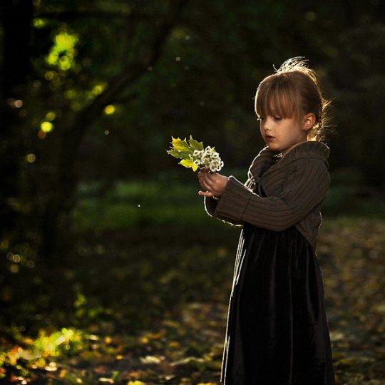 Повесть детства от Магдалины Берни - №8