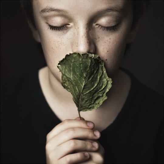 Повесть детства от Магдалины Берни - №15