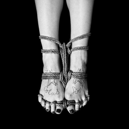Классика черно-белой фотографии Бенуа Курти - №11