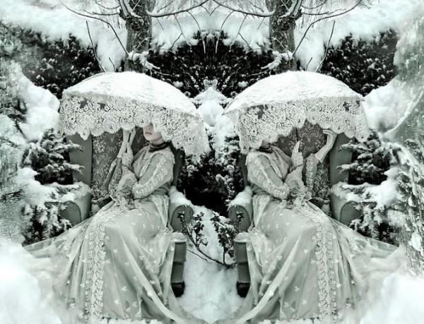 «Страна чудес» Кирсти Митчелл - №26