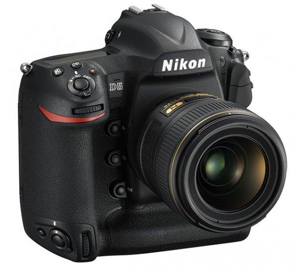 Новинки от Nikon - №4