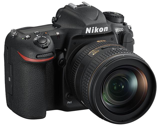 Новинки от Nikon - №8