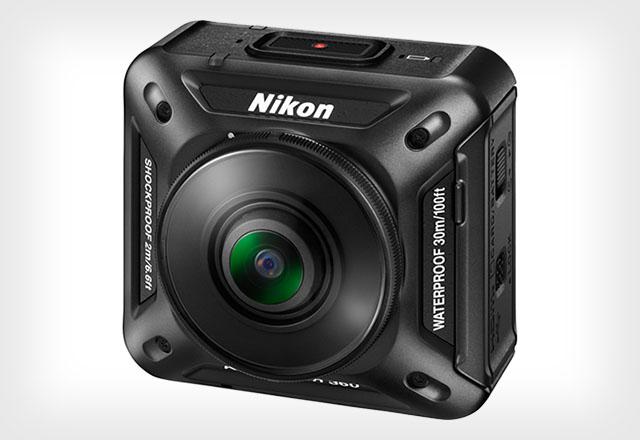 Новинки от Nikon - №16