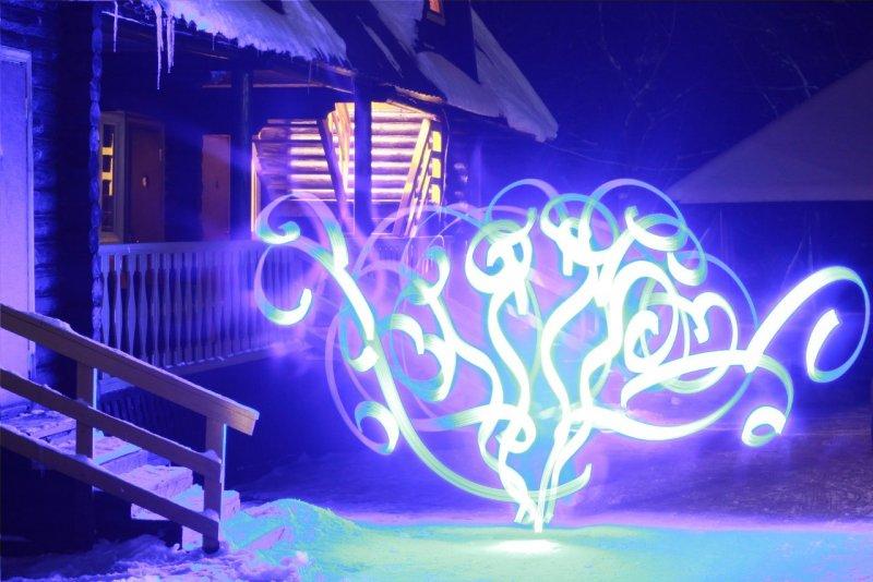 ФотоВыезд Зима