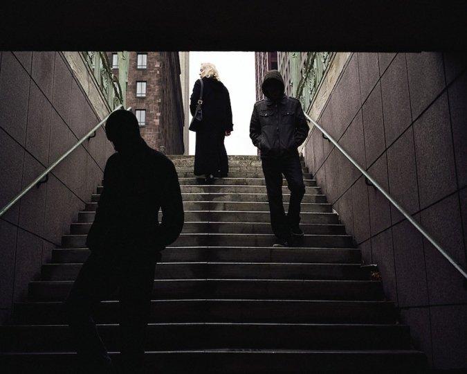 Городские пространства фотопроекта «City Space» - №3