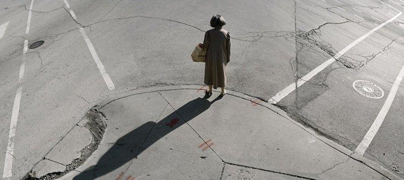 Городские пространства фотопроекта «City Space» - №12