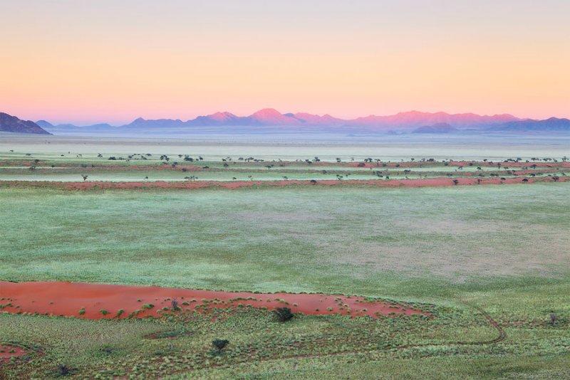 Фантастическая Намибия в объективе Хоугарда Малана - №22