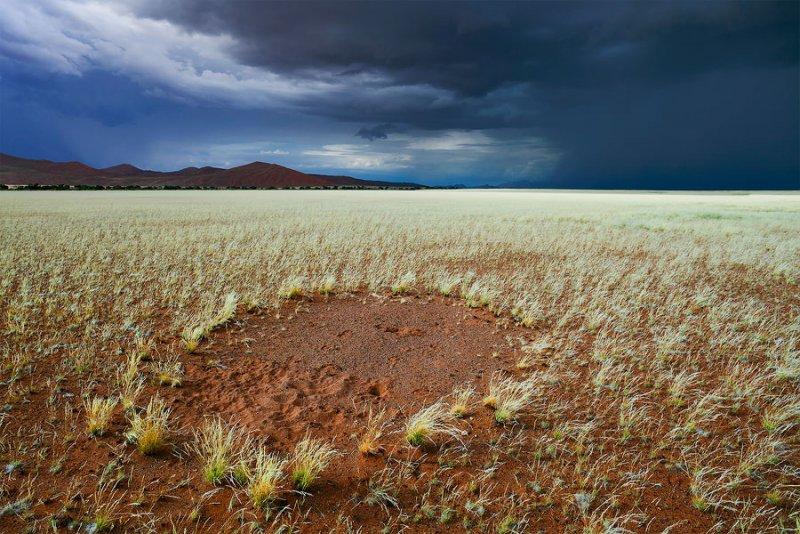 Фантастическая Намибия в объективе Хоугарда Малана - №30
