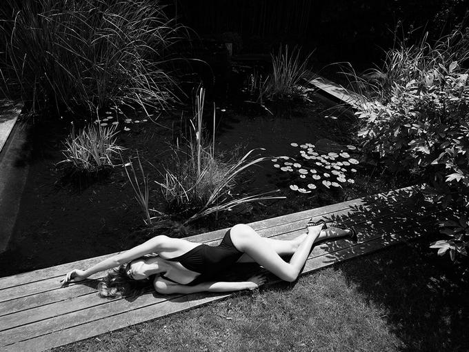 Фотограф Catherine Louis - №2