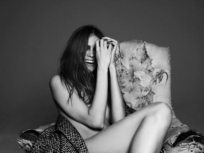 Фотограф Catherine Louis - №10