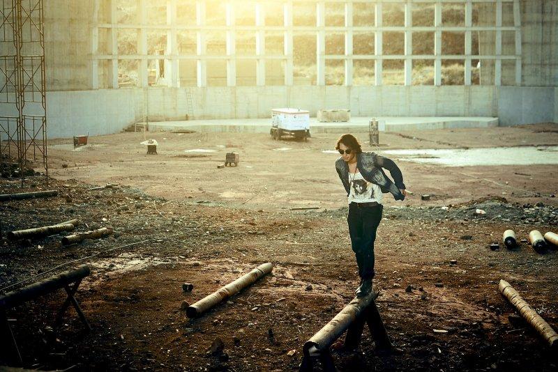 Вечная молодость Джоэля Соссы - №14