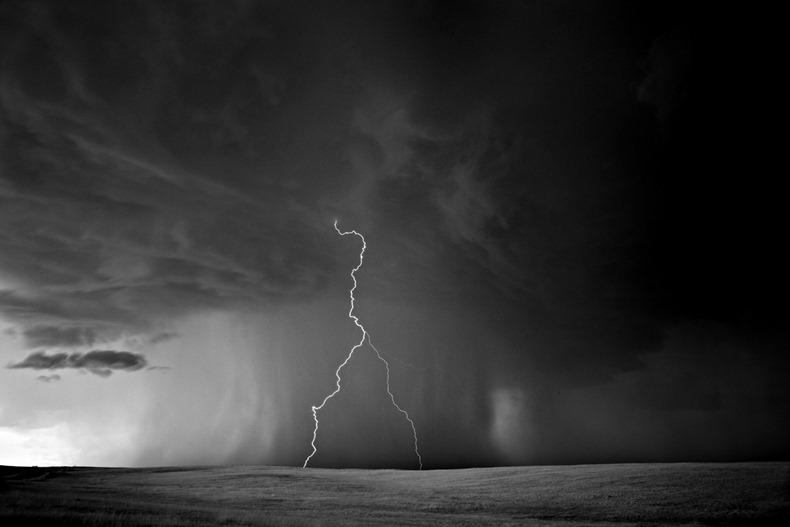Черно-белые бури Митча Добраунера - №3