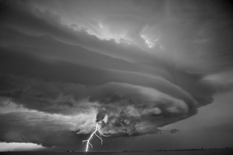 Черно-белые бури Митча Добраунера - №11