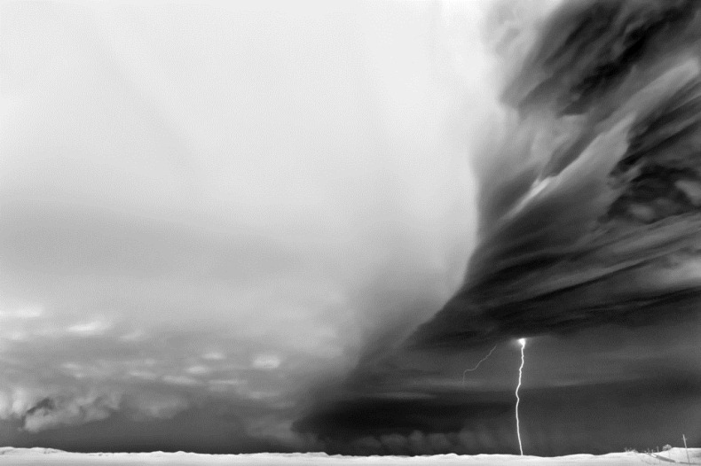Черно-белые бури Митча Добраунера - №19