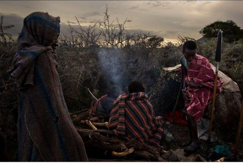 Жизнь Африки в объективе Брента Стиртона - №16