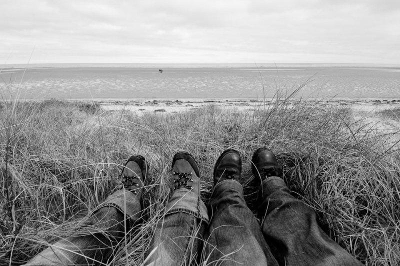 Путешествующие ноги Тома Робинсона - №20