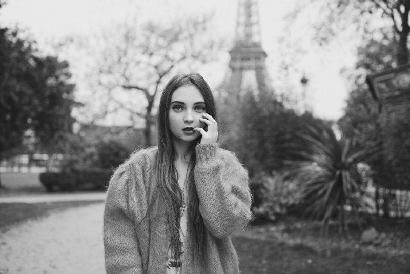 Путешествие в мир моды и красоты с Сеси Янг - №1