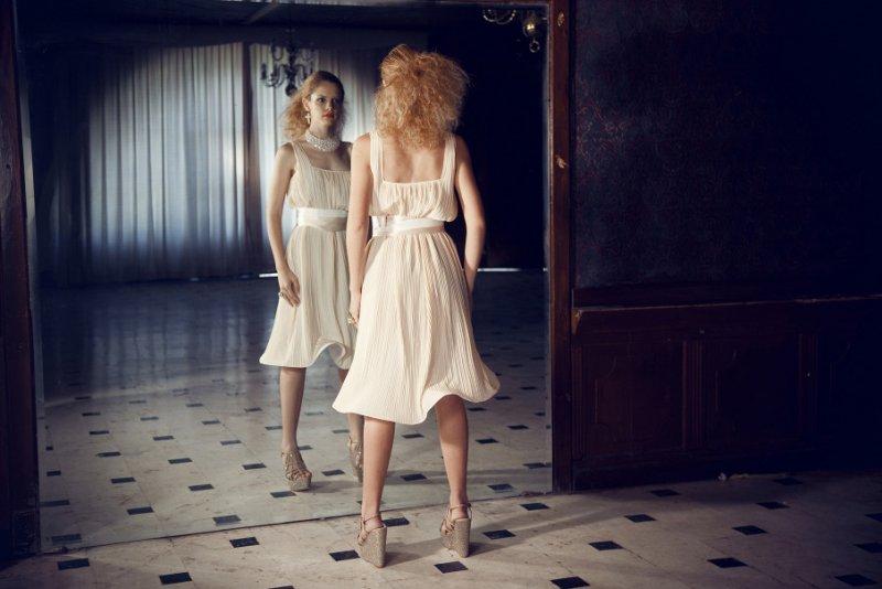 Путешествие в мир моды и красоты с Сеси Янг - №8