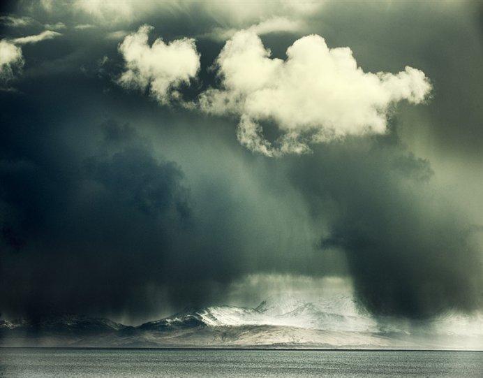 Величественные пейзажи Крейга Истона - №3