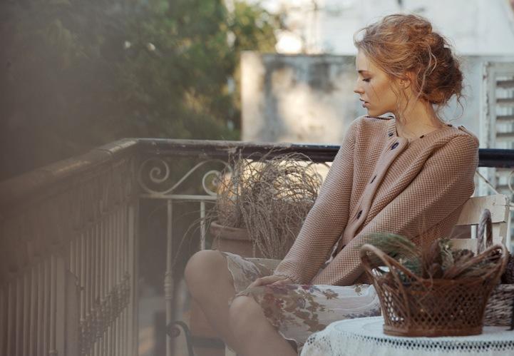 Красота и элегантность фотографий Чихана Алпгирая - №4
