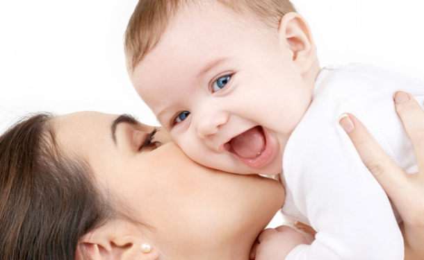 Как фотографировать новорожденных?