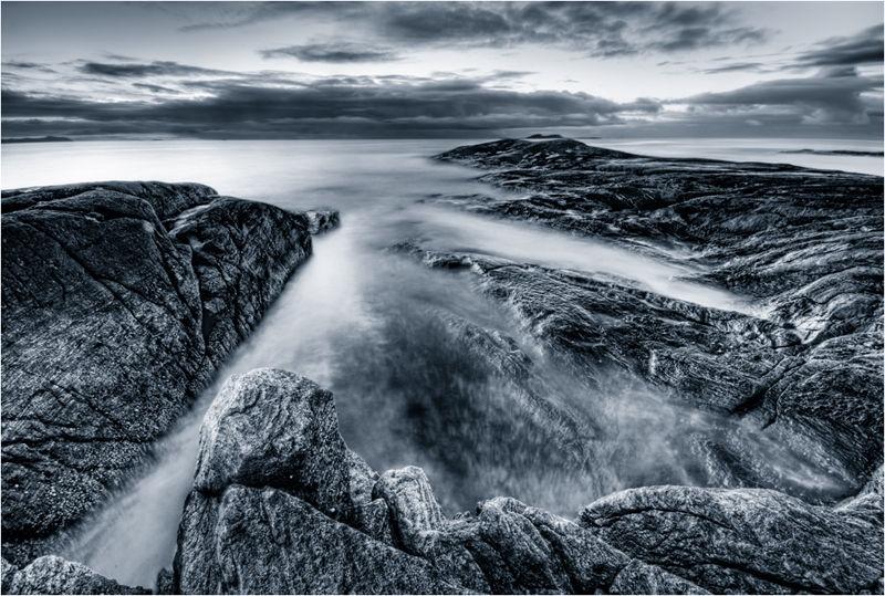 Норвегия глазами Йона Колбенсена - №6