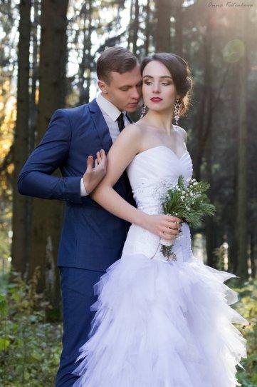 Свадебная. Николай и Елизавета.