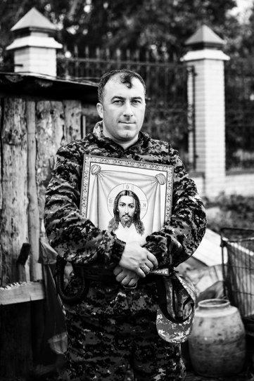 Фотограф Сульженко Николай - №20