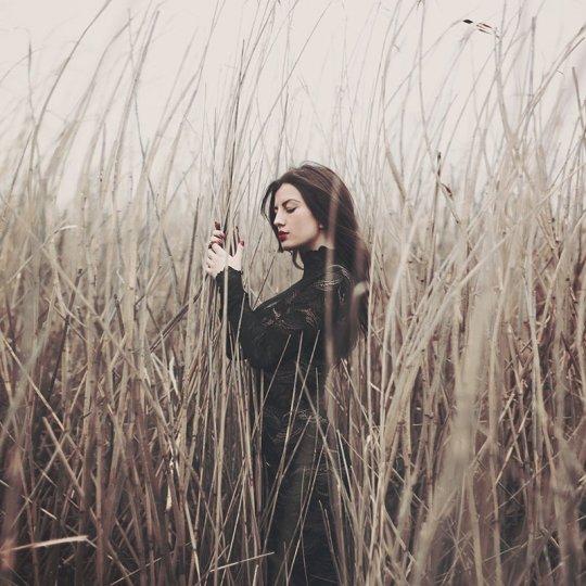 Джованна Рикало - №23