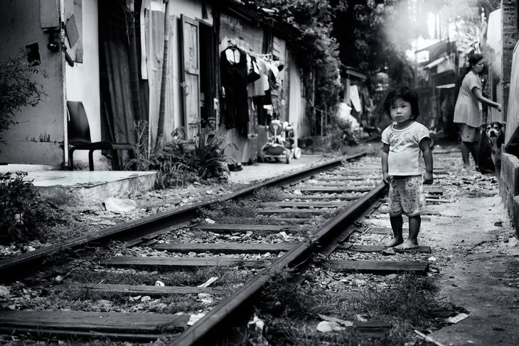 Лаура Саффиоти: Исследуя мир через фотографию - №2