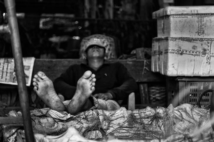 Лаура Саффиоти: Исследуя мир через фотографию - №10
