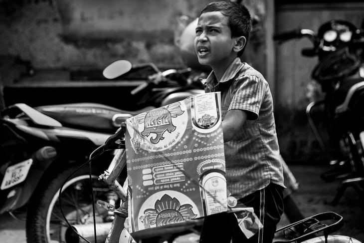 Лаура Саффиоти: Исследуя мир через фотографию - №22