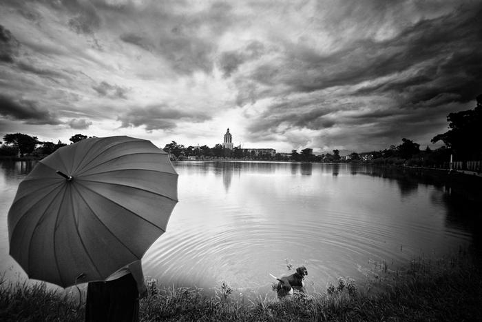 «Одиночество запускает во мне творческие процессы» - №10