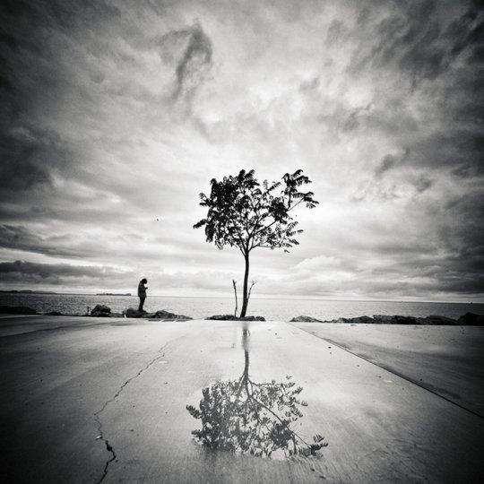 «Одиночество запускает во мне творческие процессы» - №28