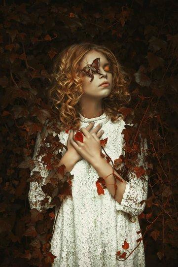 Mary Grace - №18