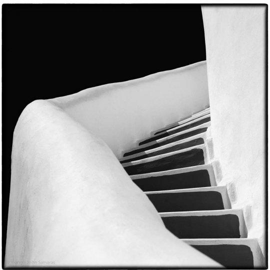Черно-белое настроение - №22