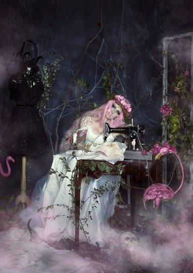 Lori Cicchini - №18